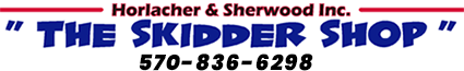 Skidder Shop Mobile logo